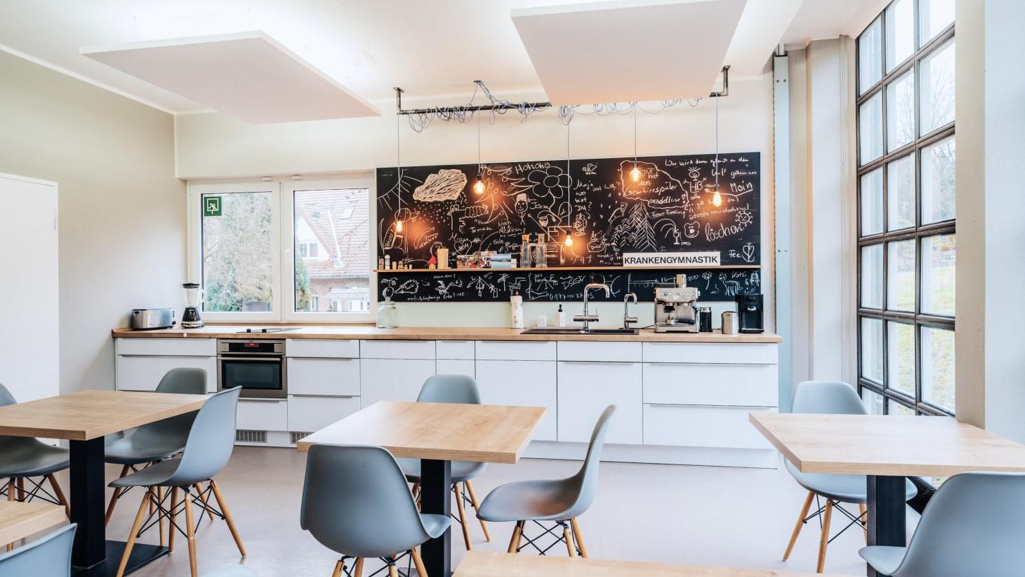 Heise + Baumgart Büro in Braunlage